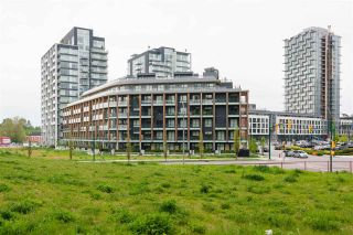 """Photo 35: 516 3588 SAWMILL Crescent in Vancouver: South Marine Condo for sale in """"AVALON 1"""" (Vancouver East)  : MLS®# R2581325"""