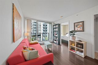 "Photo 12: 701 1082 SEYMOUR Street in Vancouver: Downtown VW Condo for sale in ""Freesia"" (Vancouver West)  : MLS®# R2575077"