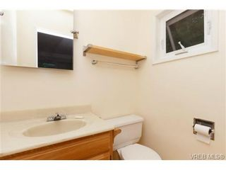 Photo 8: 1083 Joan Cres in VICTORIA: Vi Rockland House for sale (Victoria)  : MLS®# 710463