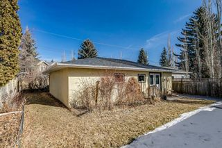Photo 38: 436 47 Avenue SW in Calgary: Elboya Detached for sale : MLS®# A1077908