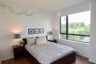 """Photo 12: 903 6823 STATION HILL Drive in Burnaby: South Slope Condo for sale in """"Belvedere"""" (Burnaby South)  : MLS®# R2385263"""
