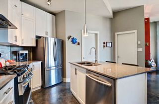 """Photo 6: 508 2635 PRINCE EDWARD Street in Vancouver: Mount Pleasant VE Condo for sale in """"SOMA LOFTS"""" (Vancouver East)  : MLS®# R2113872"""