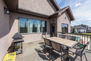 Photo 33: 21419 25 Avenue in Edmonton: Zone 57 House for sale : MLS®# E4258942