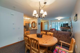 "Photo 6: 70 4335 NORTHLANDS Boulevard in Whistler: Whistler Village Townhouse for sale in ""Lagoon"" : MLS®# R2386371"