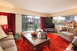 """Photo 12: 303 155 E 5TH Street in North Vancouver: Lower Lonsdale Condo for sale in """"WINCHESTER ESTATES"""" : MLS®# R2024794"""