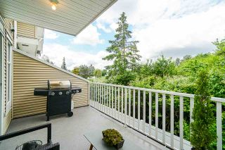 Photo 19: 15 6450 199 STREET in Langley: Willoughby Heights Townhouse for sale : MLS®# R2466532