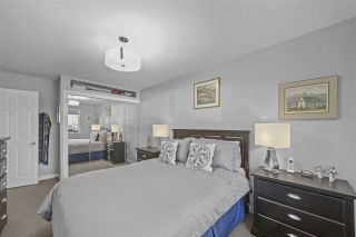 "Photo 13: 218 2416 W 3RD Avenue in Vancouver: Kitsilano Condo for sale in ""Landmark Reef"" (Vancouver West)  : MLS®# R2560875"