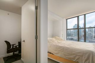 """Photo 10: 1208 989 BEATTY Street in Vancouver: Yaletown Condo for sale in """"NOVA"""" (Vancouver West)  : MLS®# R2045517"""