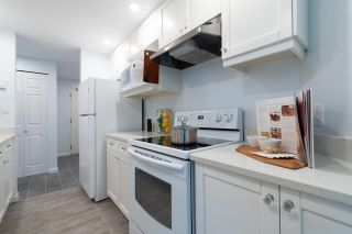 """Photo 6: 101 6152 KATHLEEN Avenue in Burnaby: Metrotown Condo for sale in """"THE EMBASSY"""" (Burnaby South)  : MLS®# R2308407"""