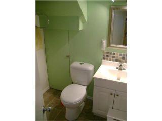 Photo 13: 245 WILDWOOD J Park in WINNIPEG: Fort Garry / Whyte Ridge / St Norbert Residential for sale (South Winnipeg)  : MLS®# 1011794