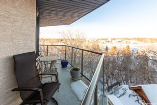 Photo 30: 208 615 Saskatchewan Crescent West in Saskatoon: Nutana Residential for sale : MLS®# SK839768