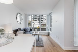 """Photo 6: 705 1082 SEYMOUR Street in Vancouver: Downtown VW Condo for sale in """"FREESIA"""" (Vancouver West)  : MLS®# R2616799"""