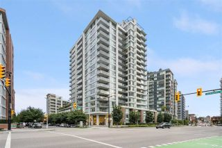 Photo 11: 1705 110 SWITCHMEN STREET in Vancouver: Mount Pleasant VE Condo for sale (Vancouver East)  : MLS®# R2504056