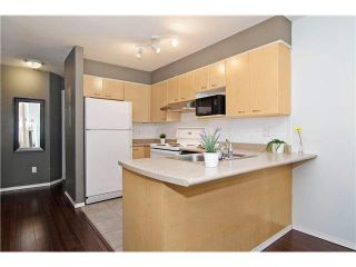 """Photo 2: 310 3939 HASTINGS Street in Burnaby: Vancouver Heights Condo for sale in """"THE SIENNA"""" (Burnaby North)  : MLS®# V1129196"""