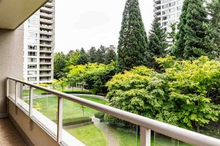 "Photo 11: 403 6070 MCMURRAY Avenue in Burnaby: Forest Glen BS Condo for sale in ""La Mirage"" (Burnaby South)  : MLS®# R2488185"