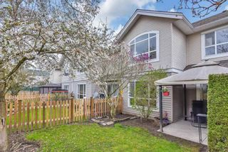 """Photo 30: 22 6513 200 Street in Langley: Willoughby Heights Townhouse for sale in """"Logan Creek"""" : MLS®# R2567089"""