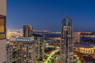 Photo 1: DOWNTOWN Condo for sale : 2 bedrooms : 700 Front St #2303 in San Diego