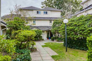 """Photo 1: 22 4321 SOPHIA Street in Vancouver: Main Townhouse for sale in """"WELTON COURT"""" (Vancouver East)  : MLS®# R2000422"""