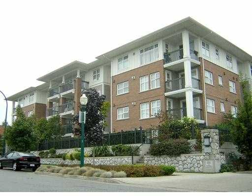 "Main Photo: 401 995 W 59TH Avenue in Vancouver: South Cambie Condo for sale in ""CHURCHILL GARDENS"" (Vancouver West)  : MLS®# V801589"