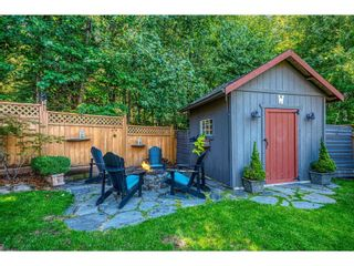 Photo 37: 3440 HORIZON Drive in Coquitlam: Burke Mountain House for sale : MLS®# R2615624