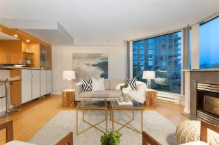 Photo 3: 604 1128 QUEBEC STREET in Vancouver: Mount Pleasant VE Condo for sale (Vancouver East)  : MLS®# R2171063