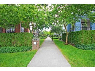 "Photo 14: 57 6528 DENBIGH Avenue in Burnaby: Forest Glen BS Townhouse for sale in ""OAKWOOD"" (Burnaby South)  : MLS®# V1088478"