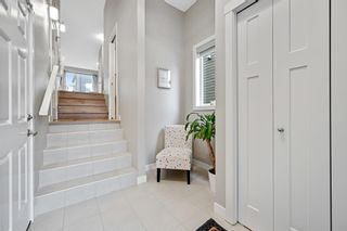 Photo 4: 283 Sage Bluff Rise NW in Calgary: Sage Hill Semi Detached for sale : MLS®# A1123987