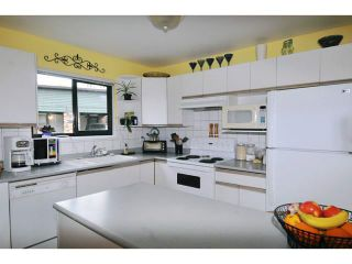 Photo 5: 12102 SCHMIDT CR in Maple Ridge: Northwest Maple Ridge Condo for sale : MLS®# V1055977