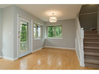 Photo 6: 1 22980 ABERNETHY Lane in Maple Ridge: East Central Townhouse for sale : MLS®# R2156977