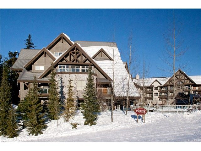 Photo 14: Photos: # 447 4800 SPEARHEAD DR in Whistler: Benchlands Condo for sale : MLS®# V1093279