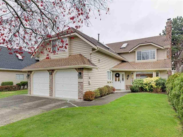 Main Photo: LACKNER CRES in RICHMOND: Lackner House for sale (Richmond)  : MLS®# R2526906