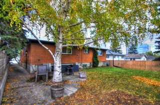 Photo 25: 615 Sherman Avenue SW in Calgary: Southwood Residential for sale : MLS®# A1067655