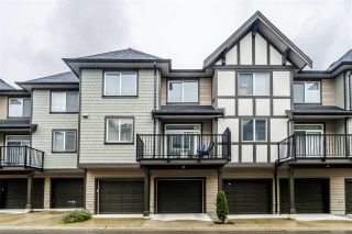 "Photo 2: 38 8138 204 Street in Langley: Willoughby Heights Townhouse for sale in ""ASHBURY & OAK"" : MLS®# R2560936"