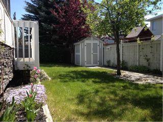 Photo 36: 22 WEST COPITHORNE Place: Cochrane House for sale : MLS®# C4121744