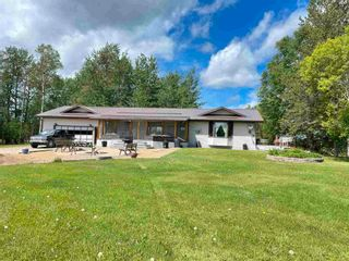 Photo 1: 64304 RGE RD 20: Rural Westlock County House for sale : MLS®# E4251071