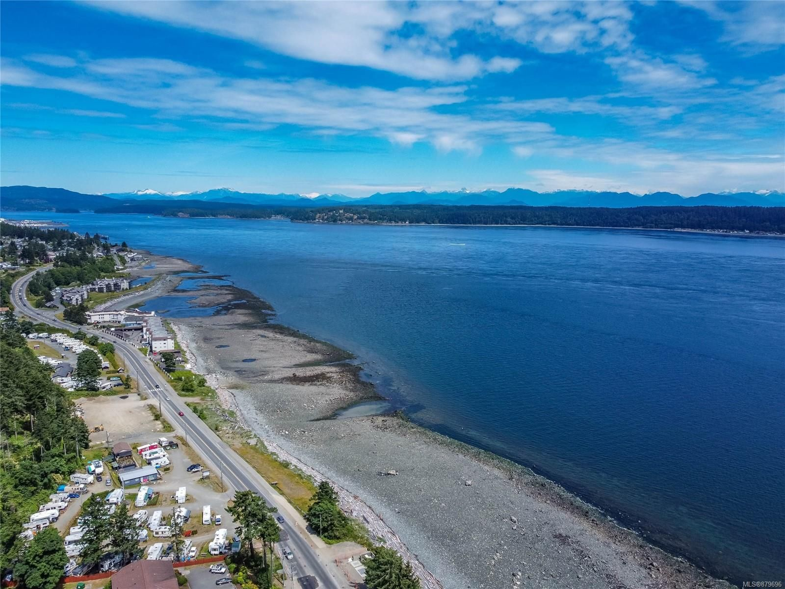 Photo 28: Photos: 219 390 S Island Hwy in : CR Campbell River West Condo for sale (Campbell River)  : MLS®# 879696
