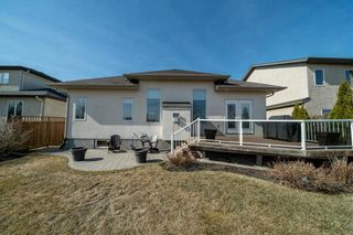 Photo 37: 63 WINTERHAVEN Drive in Winnipeg: River Park South Residential for sale (2F)  : MLS®# 202105931