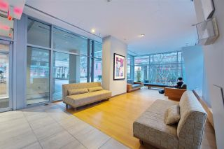 "Photo 18: 1008 1001 RICHARDS Street in Vancouver: Downtown VW Condo for sale in ""THE MIRO"" (Vancouver West)  : MLS®# R2394358"