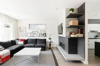Photo 7: 2735 16 Avenue SW in Calgary: Shaganappi Duplex for sale : MLS®# A1128961