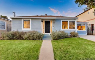 Photo 1: PACIFIC BEACH House for sale : 4 bedrooms : 1828 Law St in San Diego