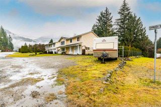 Photo 3: 20145 CYPRESS Street in Hope: Hope Silver Creek House for sale : MLS®# R2536006