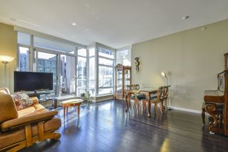 Photo 7: 310 1616 COLUMBIA Street in Vancouver: False Creek Condo for sale (Vancouver West)  : MLS®# R2615795