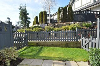 """Photo 2: 143 13819 232 Street in Maple Ridge: Silver Valley Townhouse for sale in """"BRIGHTON"""" : MLS®# R2038564"""