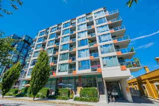 """Main Photo: 301 251 E 7TH Avenue in Vancouver: Mount Pleasant VE Condo for sale in """"The District"""" (Vancouver East)  : MLS®# R2605710"""