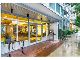 """Photo 24: 615 1887 CROWE Street in Vancouver: False Creek Condo for sale in """"Pinnacle Living in False Creek"""" (Vancouver West)  : MLS®# R2625401"""