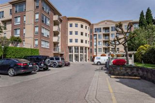 """Photo 3: 410 33731 MARSHALL Road in Abbotsford: Central Abbotsford Condo for sale in """"Stephanie Place"""" : MLS®# R2590546"""