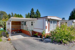 """Photo 26: 326 1840 160 Street in Surrey: King George Corridor Manufactured Home for sale in """"BREAKAWAY BAYS"""" (South Surrey White Rock)  : MLS®# R2489380"""