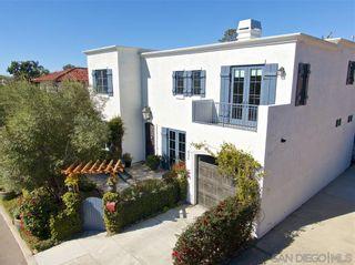 Photo 2: LA JOLLA House for sale : 3 bedrooms : 604 Gravilla Place