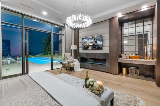 Photo 19: 2931 BURFIELD Place in West Vancouver: Cypress Park Estates House for sale : MLS®# R2621756