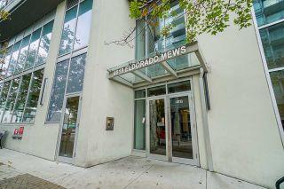 "Photo 2: 211 4818 ELDORADO Mews in Vancouver: Collingwood VE Condo for sale in ""2300 Kingsway"" (Vancouver East)  : MLS®# R2408827"